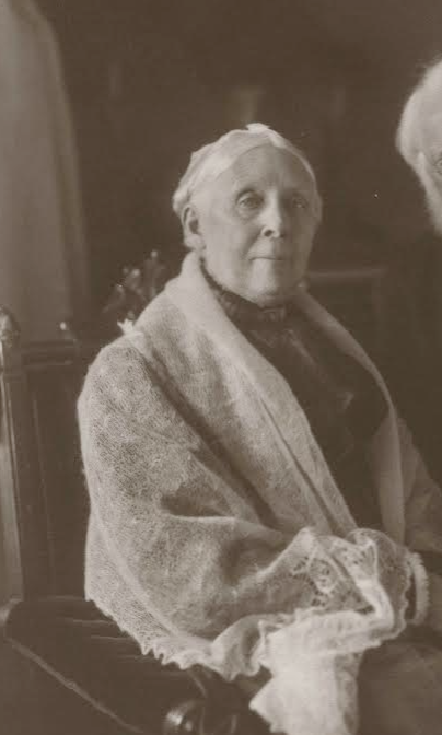 Image of Anna S. Brown