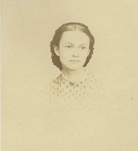 Image of Elizabeth