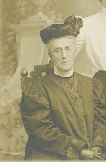 Image of Rachel